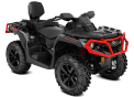 2019-Outlander-MAX-XT-650-Black-and-Can-Am-Red_3-4-front